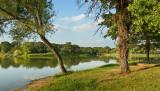 A. H. Pappy Elkins Lake