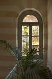 Cafe Maria Window