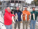 2007 Summer Annapolis Fishing - Chesapeake Bay Fishing Charters