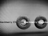 Blackberry Cheerios