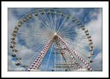 Ferris sky