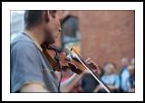 Polish fiddler
