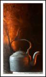 Golden kettle