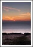 Newgale sunset