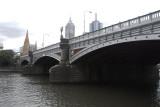 Swanston Road Bridge