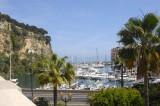 Port of Fontvieille