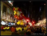 Festival of Lights @Michigan Avenue