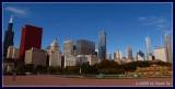 Chicago's Skyline