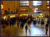 Time Lapse Grand Central Terminal (2)
