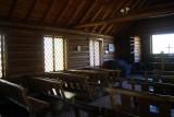 Chapel interior #2