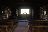 Chapel interior #3