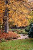 garden Guyot Institute, Haren