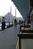 restaurants under the bridge