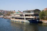 boat on Golden Horn