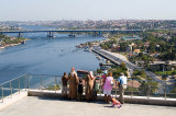 view on the Golden Horn