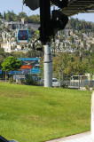 cable cart to Pierre Loti (across graves)