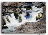 Kayaking Great Falls