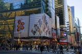42nd & Broadway