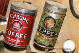 Brooklyn Coffee & Pepper