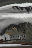 Old  hut snow in background.JPG