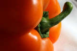 orange pepper