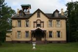 van buren house