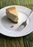 mmm cheesecake
