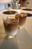 iced lattes