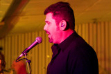 J Factor at the Moose Lodge (Martinsburg, West Virginia)