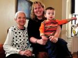 Mary 80th Birthday Party