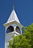 Comfort, Texas, steeple