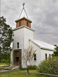 St Joseph's, near Plantersville, TX.