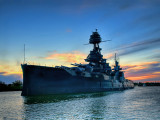 Battleship Texas State Historical Site