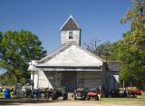Near Yokum, Texas