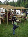 Médiévales2008, La Pocatière