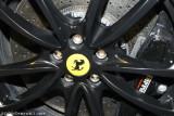 Ferrari Carbon Brake