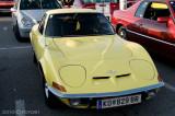 Opel GT 1900  (approx. 1970)