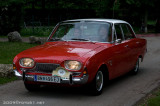 Ford Taunus 17M (approx. 1965)