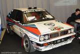 Lancia DeltaHF  Integrale 8V