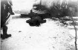 The dead pilot