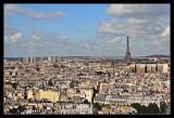 Panorámica desde Notre Dame