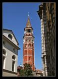 Torre de San Gottardo