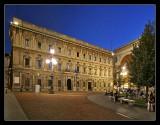 Plaza de La Scala