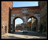 La Pusterla di Sant'Ambrogio