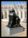 Escultura de Botero