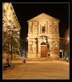 Iglesia de San Fedele