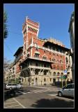 Edificio en via San Vittore