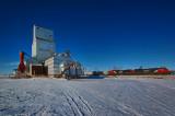 Bradwell SK - Frozen Lands