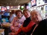Mary, Roxanne and Joanie