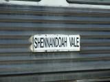 Shennandoah Vale